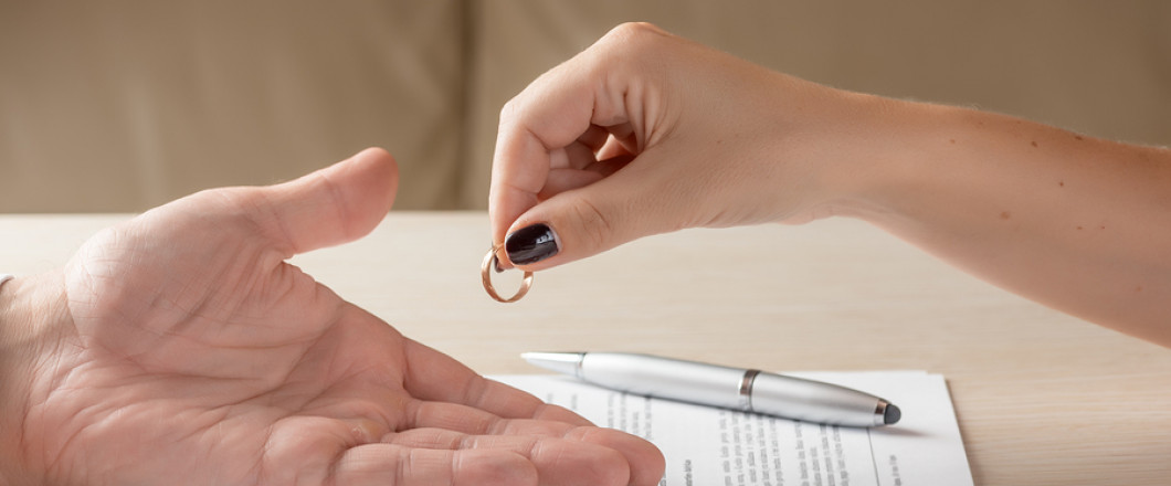 Resolving Divorce